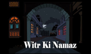 witr-ki-namaz
