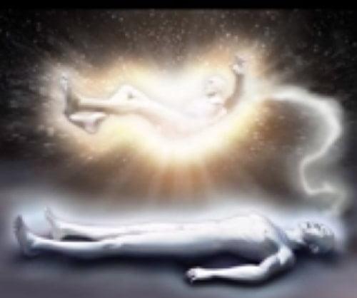 आवागमनीय पुनर्जन्म का सिद्धान्त